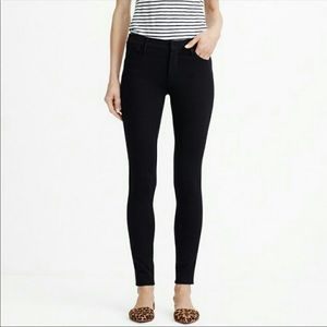 J. Crew stretch ankle pants
